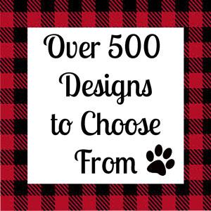 Collar Design Choices